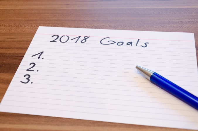 Resolutions Document Paper Leave New Year